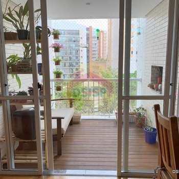 Apartamento em São Paulo, bairro Cidade São Francisco