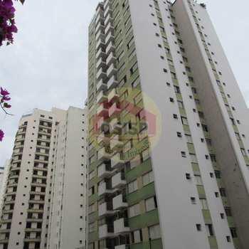 Apartamento em São Paulo, bairro Vila Uberabinha
