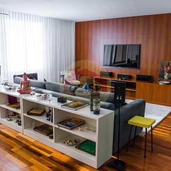 Apartamento em São Paulo, bairro Paraíso