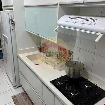 Apartamento em São Paulo, bairro Vila Clementino