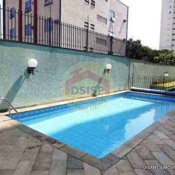 Apartamento em São Paulo, bairro Vila Moinho Velho