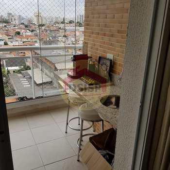 Apartamento em São Paulo, bairro Vila Brasílio Machado