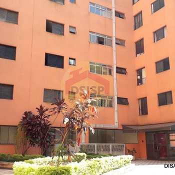 Apartamento em São Paulo, bairro Vila Moraes