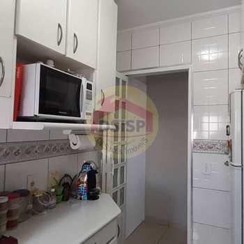 Apartamento em São Paulo, bairro Jardim Santa Emília