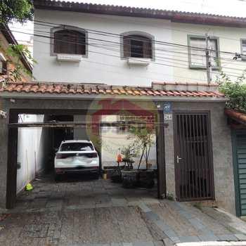 Casa em São Paulo, bairro Vila Monumento
