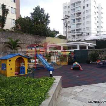 Apartamento em São Paulo, bairro Vila Campestre