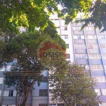 Apartamento em São Paulo, bairro Sacomã
