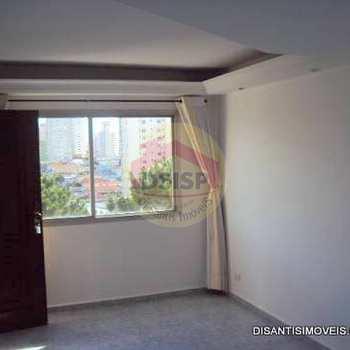 Apartamento em São Paulo, bairro Vila Firmiano Pinto