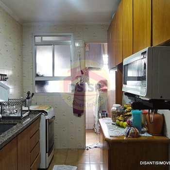 Apartamento em São Paulo, bairro Jardim Vergueiro (Sacomã)