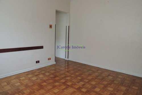 Apartamento, código 64140919 em Santos, bairro Vila Mathias