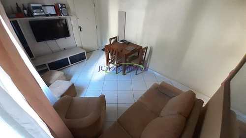 Apartamento, código 64150268 em Santos, bairro Embaré