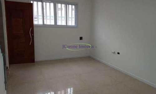 Casa, código 64149927 em Santos, bairro Campo Grande