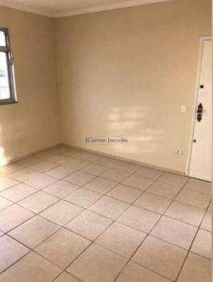 Apartamento, código 64140221 em Santos, bairro Estuário