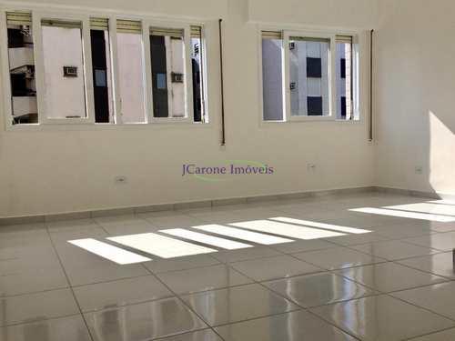 Kitnet, código 64136546 em Santos, bairro Aparecida