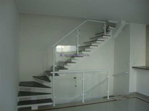 Casa, código 64132484 em Santos, bairro Boqueirão