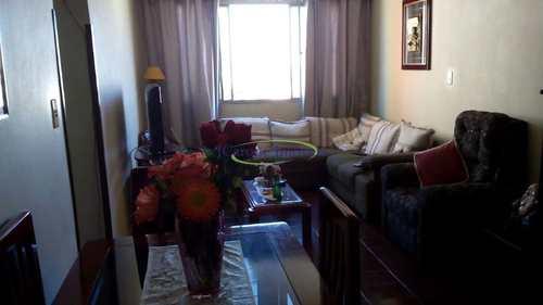 Apartamento, código 64106469 em Santos, bairro Embaré