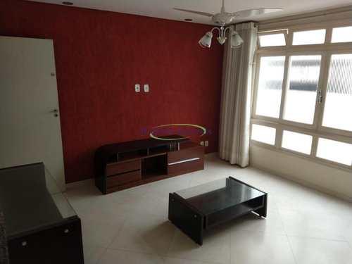 Apartamento, código 64104462 em Santos, bairro Campo Grande