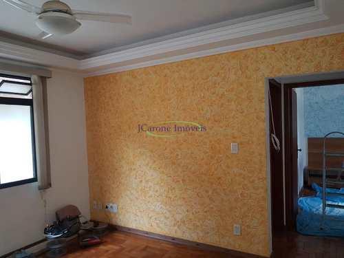Apartamento, código 64090584 em Santos, bairro Pompéia