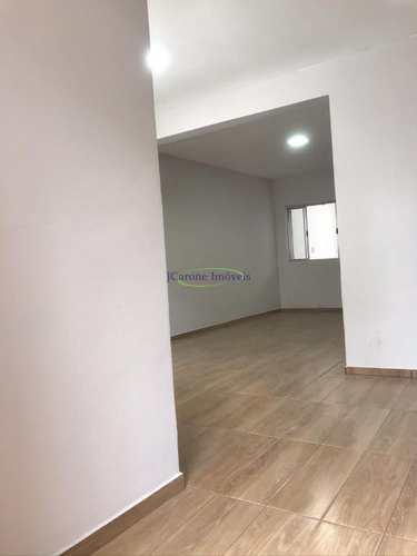 Casa, código 64068487 em Santos, bairro Marapé