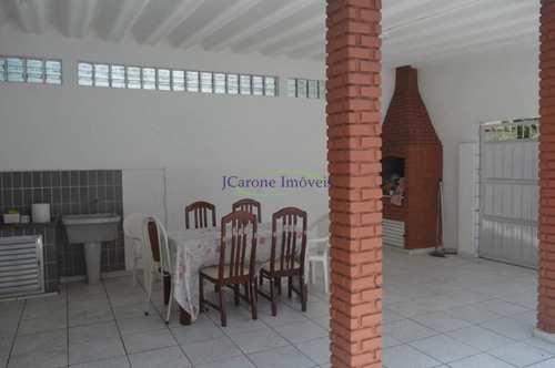 Casa, código 64051688 em Santos, bairro Macuco