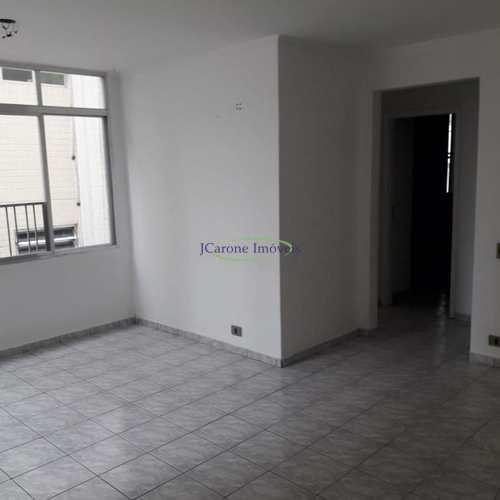 Apartamento, código 64035041 em Santos, bairro Aparecida