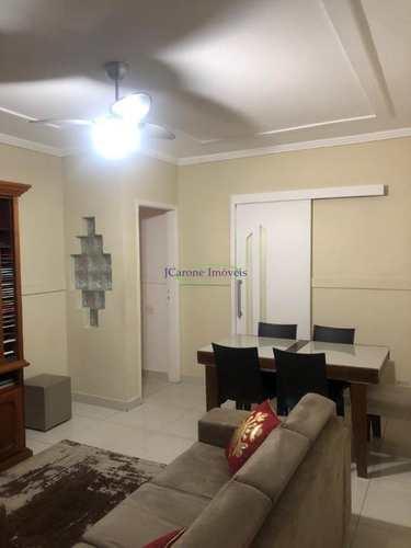Apartamento, código 64009784 em Santos, bairro Aparecida