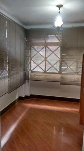 Casa, código 64005838 em Santos, bairro Boqueirão