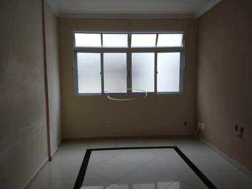 Apartamento, código 63991455 em Santos, bairro Embaré