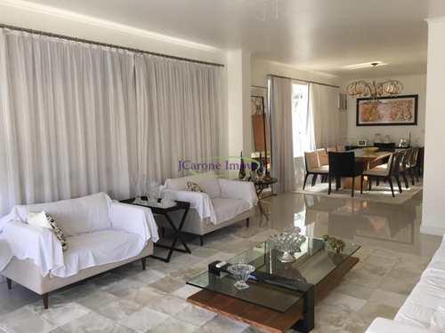 Apartamento, código 63991387 em Santos, bairro Boqueirão