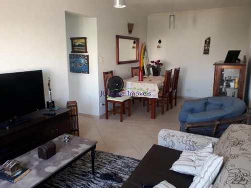 Apartamento, código 63991407 em Santos, bairro Embaré