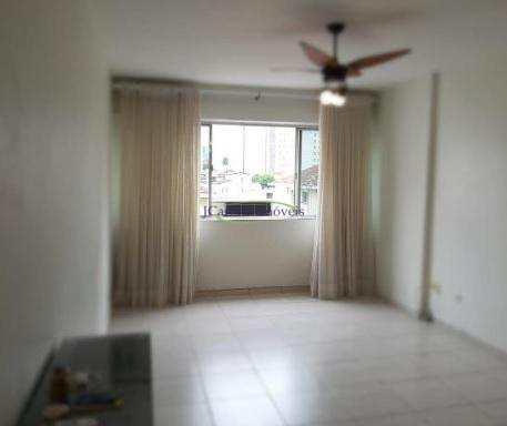 Apartamento, código 63991068 em Santos, bairro Gonzaga