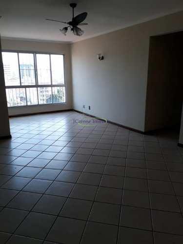 Apartamento, código 63982653 em Santos, bairro Embaré