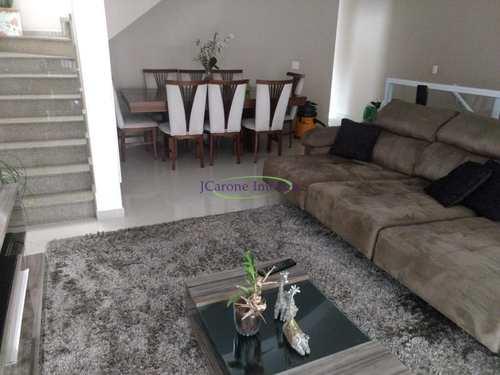 Casa, código 63958954 em Santos, bairro Aparecida