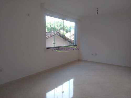 Casa, código 63959236 em Santos, bairro Embaré