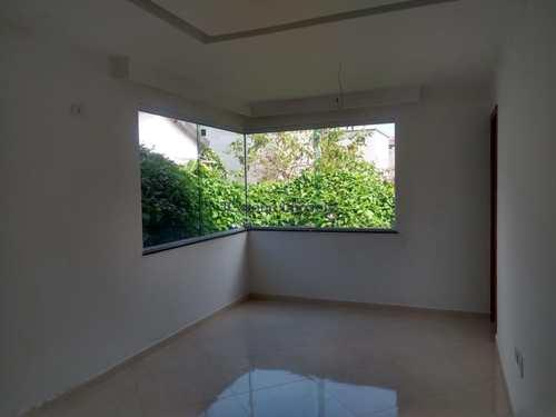 Casa, código 63958205 em Santos, bairro Embaré
