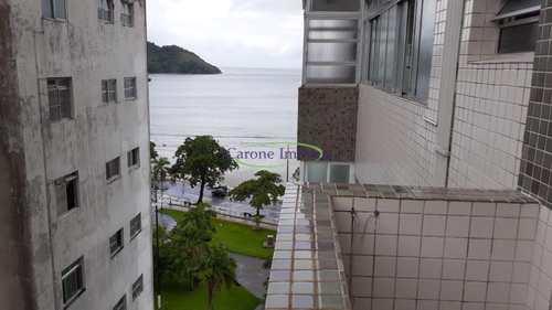Apartamento, código 63864927 em Santos, bairro Ponta da Praia