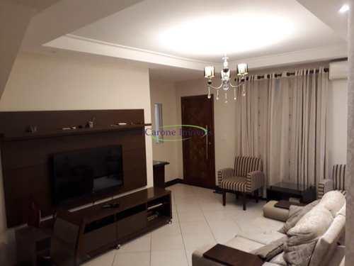 Casa, código 63796138 em Santos, bairro Estuário