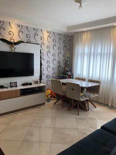 Apartamento, código 63655406 em Santos, bairro Campo Grande
