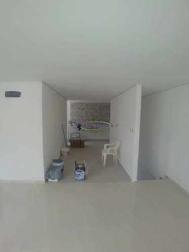 Casa, código 63647750 em Santos, bairro Campo Grande
