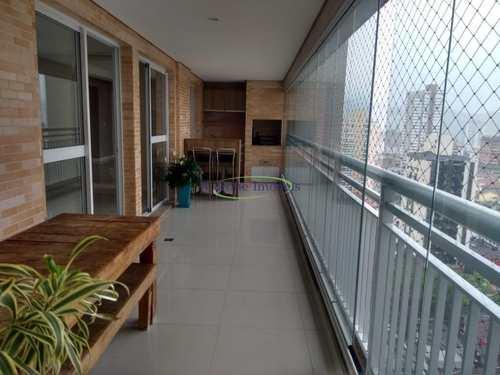 Apartamento, código 63644592 em Santos, bairro Gonzaga