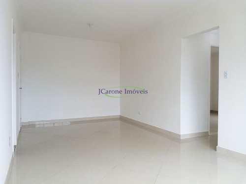 Apartamento, código 63629068 em Santos, bairro Campo Grande