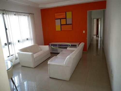 Apartamento, código 63629106 em Santos, bairro Ponta da Praia