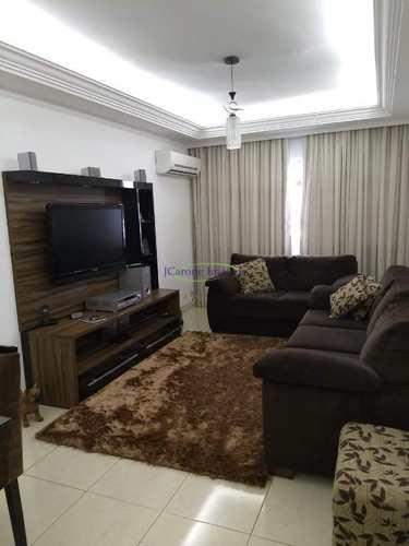 Apartamento, código 63623354 em Santos, bairro Campo Grande