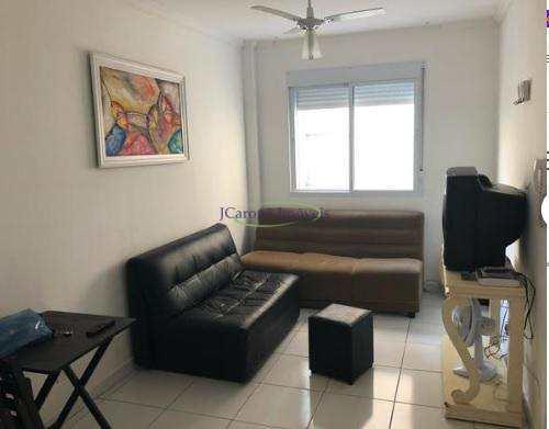 Apartamento, código 63622085 em Santos, bairro Embaré