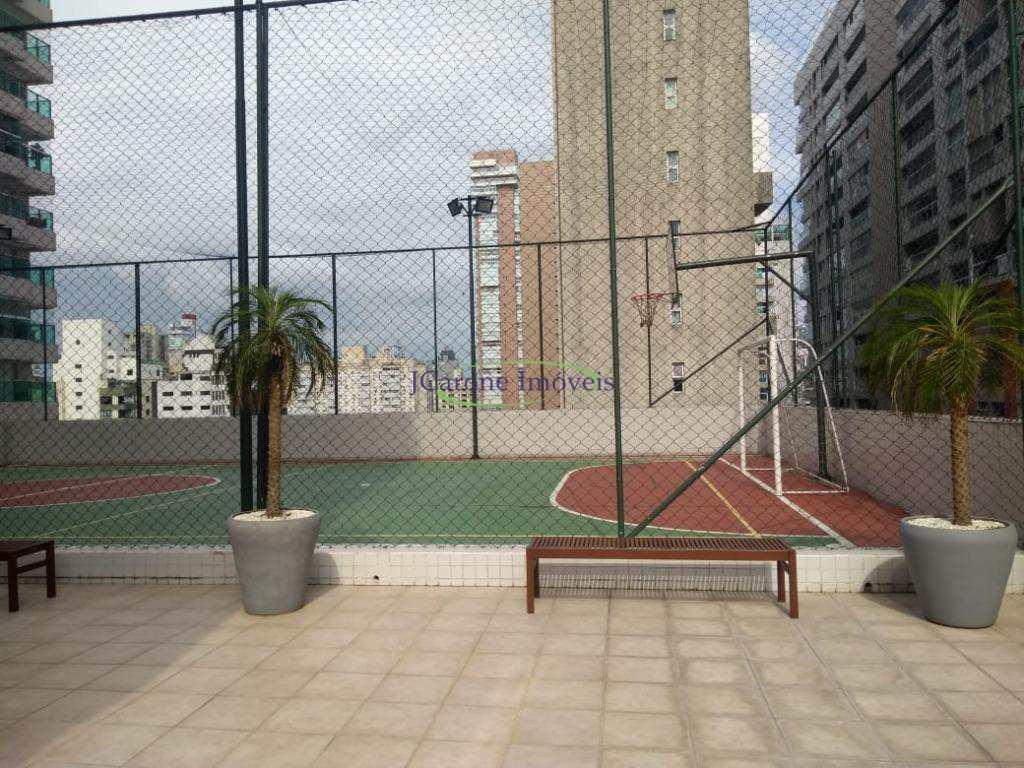 Cobertura em Santos, no bairro Vila Mathias