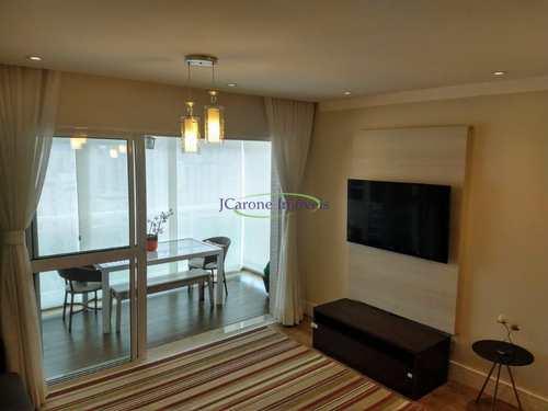 Apartamento, código 63602531 em Santos, bairro Gonzaga