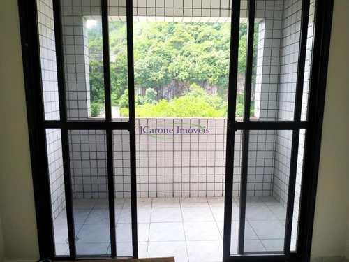 Apartamento, código 63593241 em São Vicente, bairro Itararé