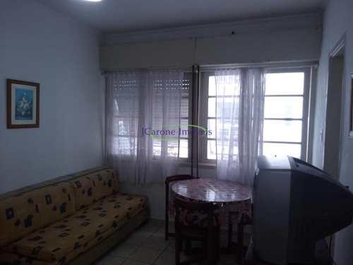 Kitnet, código 63538290 em Santos, bairro Boqueirão