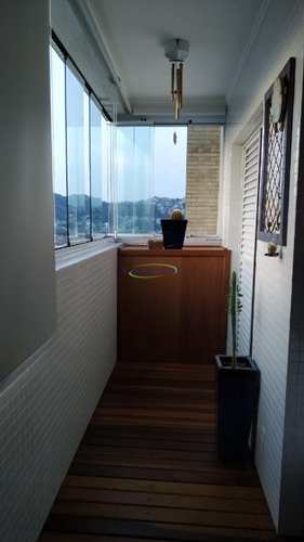 Apartamento, código 63515126 em Santos, bairro Vila Belmiro