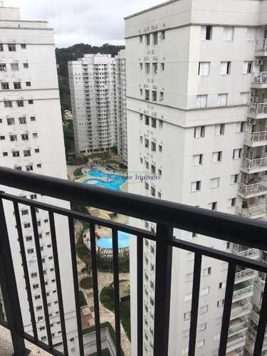 Apartamento, código 63509008 em Santos, bairro Marapé